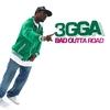 Couverture de l'album Bad Outta Road
