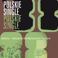 Couverture du titre Kołysanka Dla Narzeczonej Tapicera - Single