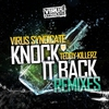 Cover of the album Knock It Back (Remixes) [feat. Teddy Killerz] - EP