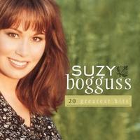 Couverture du titre Suzy Bogguss: 20 Greatest Hits