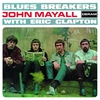 Cover of the album Blues Breakers (with Eric Clapton) [Remastered]