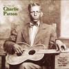Couverture de l'album The Best of Charlie Patton