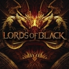 Cover of the album Lords of Black