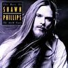 Couverture de l'album The Best of Shawn Phillips - The A&M Years