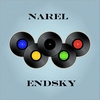 Cover of the album Endsky - EP