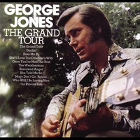 Cover of the track The Grand Tour