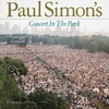 Cover of the album Paul Simon's Concert In the Park August 15th, 1991