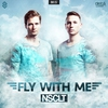 Cover of the album Fly With Me - Single