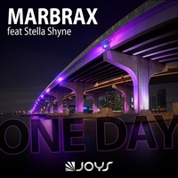 Cover of the track One Day (feat. Stella Shyne)