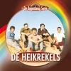 Couverture de l'album De Regenboog Serie: De Heikrekels
