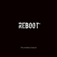 Cover of the track Reboot - Single