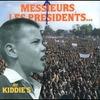 Cover of the track Messieurs les Présidents...