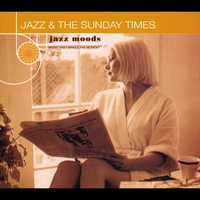 Cover of the track Jazz Moods: Jazz & The Sunday Times