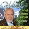 Cover of the album Goldstücke Von Gunther Emmerlich