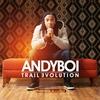 Couverture de l'album Trail Evolution
