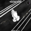 Cover of the track Young God (feat. Lovelle)