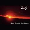 Couverture de l'album Hope, Destiny, and Choice