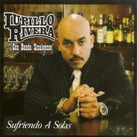 Cover of the track Sufriendo a solas