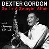 Cover of the album Go! + a Swingin' Affair (with Sonny Clark)