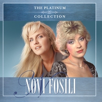 Cover of the track The Platinum Collection