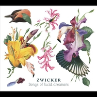 Cover of the track Songs of Lucid Dreamers