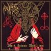 Cover of the album Black Satanic Mysticism