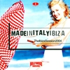 Couverture de l'album Azuli Presents Made In Italy Ibiza - Ibiza Session 2004 - Hollywood Babilonia