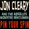 Cover of the album Pin Your Spin
