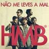 Couverture de l'album Não Me Leves a Mal - Single