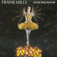 Cover of the track Music Box Dancer