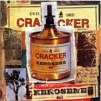 Cover of the track Kerosene Hat