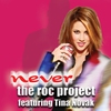 Cover of the album Never (Past Tense) [feat. Tina Novack]