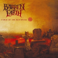 Cover of the track Curse of the Red River