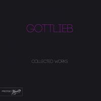 Couverture du titre Gottlieb Collected Works