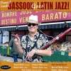 Cover of the album Basson Goes Latin Jazz