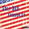 Couverture de l'album Freedom - EP