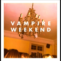 Cover of the track Vampire Weekend
