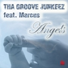 Cover of the album Angels (feat. Marcus) - Single