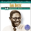 Couverture de l'album Earl Bostic: 14 Greatest Hits
