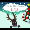 Couverture de l'album Les plus belles Comptines de Noël