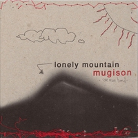Cover of the track Lonely Mountain