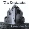 Couverture de l'album Legends Never Die