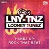 Cover of the album Handz Up - Single