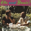 Couverture de l'album Ella and Basie!