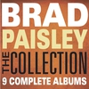 Cover of the album The Collection: Brad Paisley