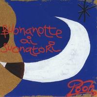 Cover of the track Buonanotte ai suonatori