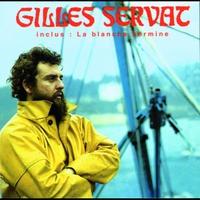 Cover of the track La blanche hermine