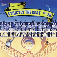 Cover of the track Strictly the Best, Vol. 24