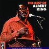 Couverture de l'album The Best of Albert King (Remastered)
