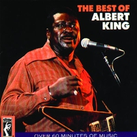 Couverture du titre The Best of Albert King (Remastered)